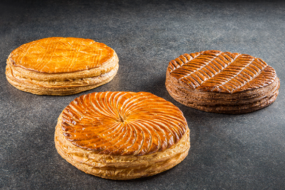 THE GALETTE DES ROIS: A TRADITION CELEBRATED AROUND THE WORLD