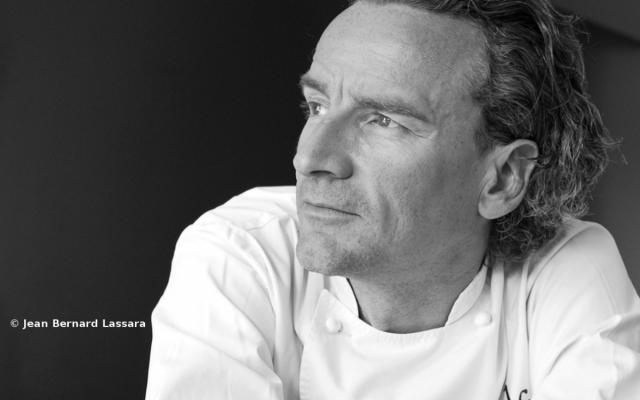 Discovering Dolç: the place where Yann Duytsche transforms his passion for sweet ingredients into fabulous recipes